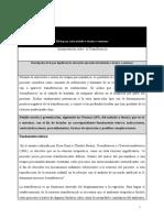 Deteccion Del Tipo de Transferencia ( TP) Primera Grilla