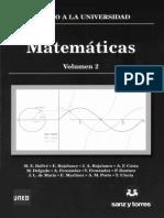 Mat3m4tic4s.vol.2.M.E.B