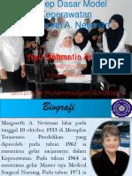 Margareth A. Newman.pptx