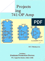 41 Projects Usign 741 Op Amp (1982)_Sharma.pdf