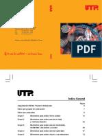 Manual de Electrodos UTP