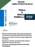1a-Struktur Baja Dasar_Modul1(Silabus).pdf