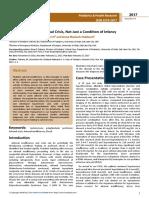 adrenal crisis journal - Copy.pdf