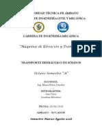 Ejercicio-Transporte-Solidos