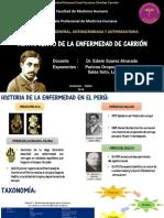 Tratamiento de Enfermedad de Carrión - PDF