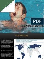 Pediatric Drowning