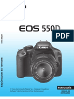 manual canon t1i em portugues rh scribd com