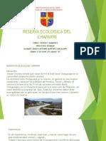 Reserva Ecologica Del Chaparri