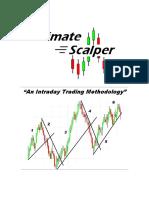 The Ultimate Scalper Course Manual1