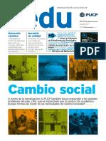 PuntoEdu Año 14, número 451 (2018)
