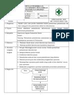 8.1.2 a1 Sop Permintaan Pemeriksaan,Penerimaan Spesimen,Pengambilan & Penyimpanan Spesimen Fix