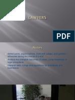 reginladspencer3a law career cluster student slideshow creation