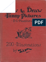 How To Draw Cartoons - Zimmerman.pdf