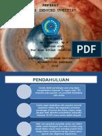 PPT Referat Lens Induced Uveitis