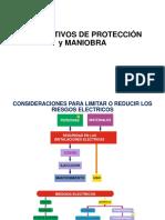 1_dispositivos de Protección y Maniobra