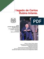 El Legado de Carlos Rubira Infante
