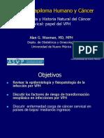 01 -  Historia natural y Epidemiologia del cáncer cervical..pdf