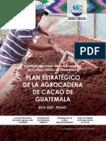 Plan agro estrategico