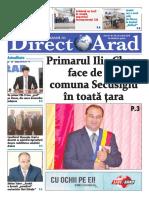 Direct Arad - 94 - 28 martie 2018
