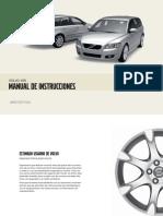 Manual Volvo V50.pdf