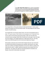 1931 China Floods- intternational.docx