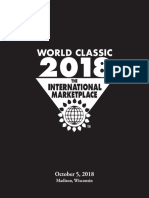 World Classic 2018