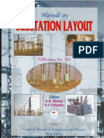 CBIP Substation Manual_2006