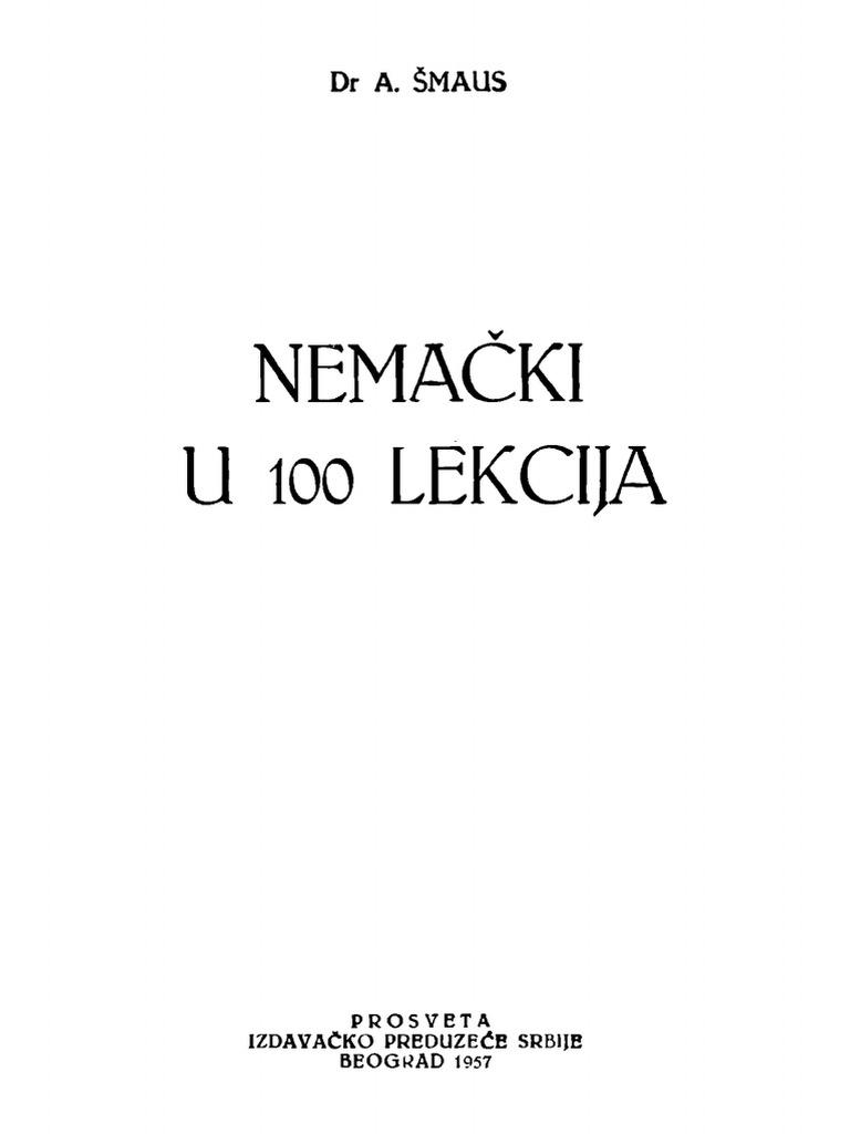 mijenjanje glagola tudni)