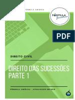 Direito das Sucessões P1.pdf