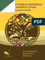 ABBONA, A. y ROCA, I. (Editores). 2018. Los pueblos indígenas de América Latina. Actas del II CIPIAL.pdf