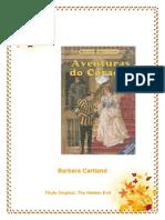 Barbara Cartland  - Aventuras do Coração.pdf