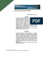 A REFORMA SANITARIA BRASILEIRA DEBATE 11P.pdf