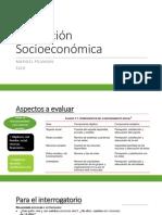 Geriatria Evaluacion Socioeconomica Marigel