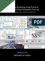 Tutorial Plant Simulation