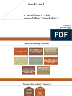 Group 1_Section B_Corporate Finance Project.pptx