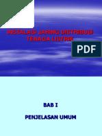 77474039-Instalasi-Jaring-Distribusi.ppt