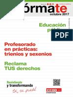 2351445-Cuadernillo de Profesorado en Practicas. Trienios y Sexenios