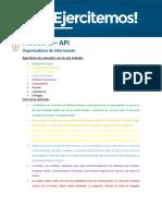API1 Procesal Civil