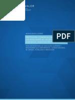 Norma Modelo Sobre Proteccion y Comercializacion de Los Resultados