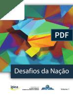 Desafios da Nação 2018 - IPEA.pdf