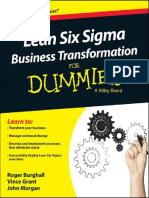 Lean Six Sigma Business Transformation For Dummies.pdf