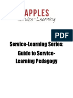 Service Learning Guide