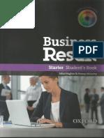Business Result Starter SB