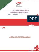 Diapos Aguas Subterraneas y Hidraulica de Pozos Ok