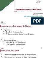 C++, POO, Tipos abstratos de dados