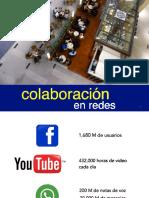 Colaboración en Redes
