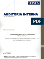 Auditoria Interna 4 05