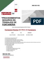 286121772 Precedimiento de Trabajo Seguro Albanil