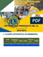 FORMATO PRESIDENTES 2018-2019