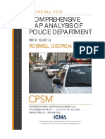 CPSM Proposal